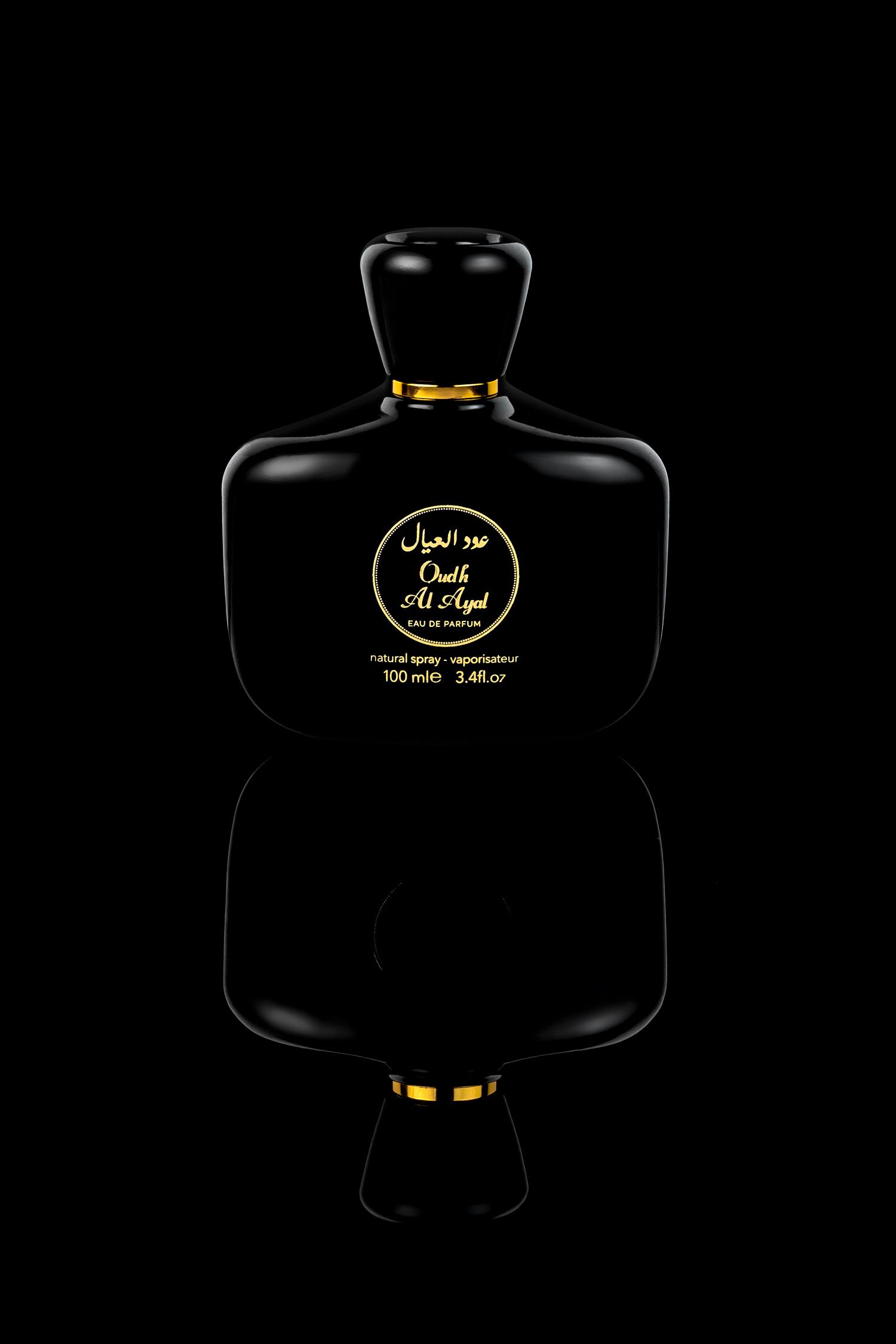 Oud Al Aayal Perfumes